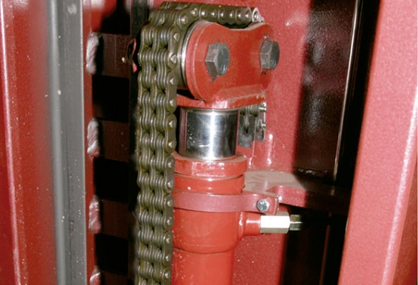 Fleyer (elevadora)