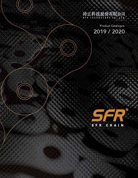 SFR Catalogue v.3.1